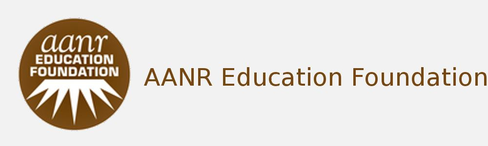 aanr Education Foundation logo